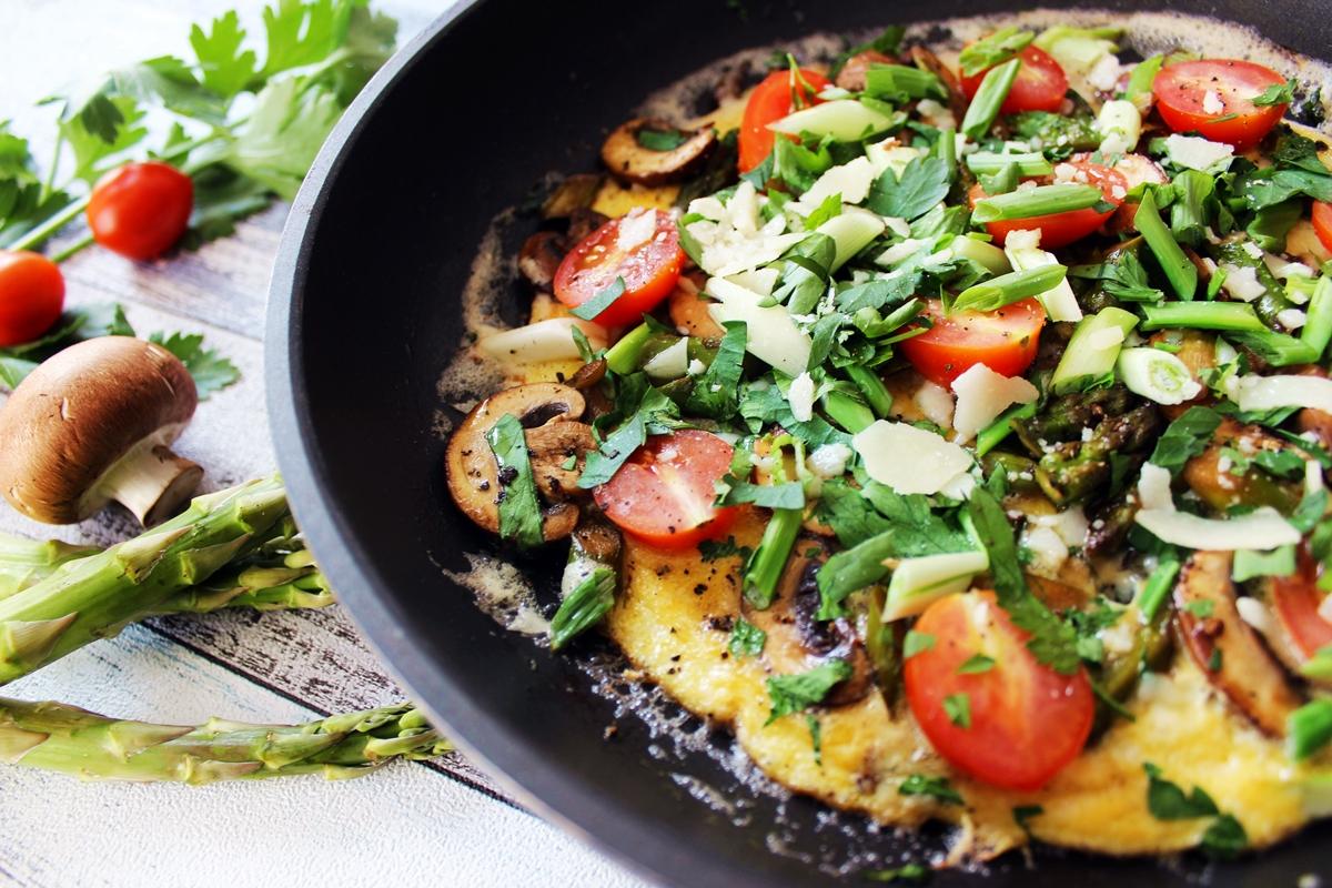 Omelette04